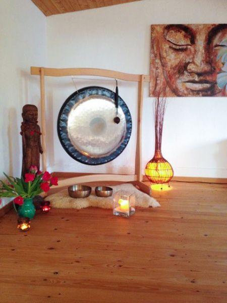 Sat Nam Yoga - Gong Meditation